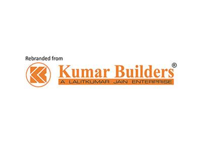 Kumar Builders Pune