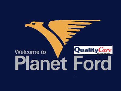 Planet Ford Kolhapur