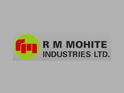 R M Mohite Industries Kolhapur